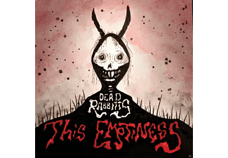 Dead Rabbits - THIS EMPTINESS - (CD)