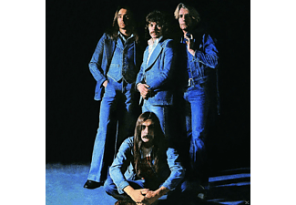 Status Quo - BLUE FOR YOU (DELUXE EDITION) - (CD)