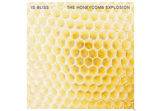 Is Bliss - THE HONEYCOMB EXPLOSION EP - (Vinyl)