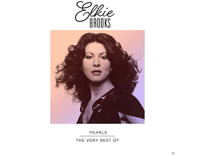 Elkie Brooks - PEARLS - THE VERY BEST OF - (CD)