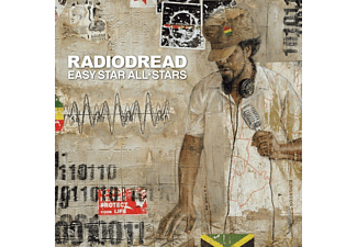 Easy Star All-stars - RADIODREAD (LIMITED SPECIAL EDITION) - (Vinyl)