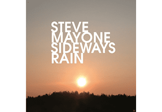 Steve Mayone - SIDEWAYS RAIN - (CD)