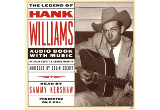 Hank Williams - The Legend Of Hank Williams [CD]