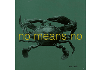 No Means No, Nomeansno - In The Fishtank - (Vinyl)