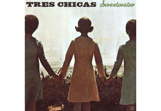 Tres Chicas - Sweetwater [CD]