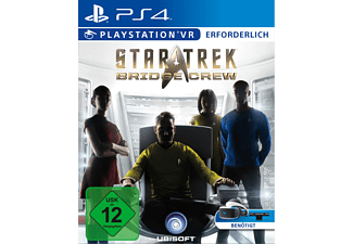 Star Trek: Bridge Crew - VR [PlayStation 4]