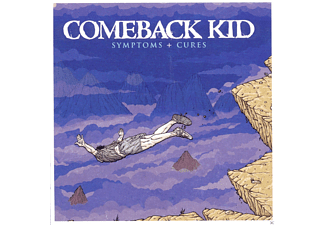 Comeback Kid - Symptoms + Cures [CD]