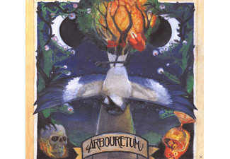 Arbouretum - Rites Of Uncovering [CD]