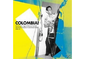 Soundway - Colombia! (Golden Years Of Discos Fuentes) - (Vinyl)
