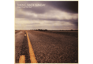 Taking Back Sunday - Notes From The Past - (CD)