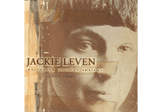 Jackie Leven - Defending Ancient Springs [CD]