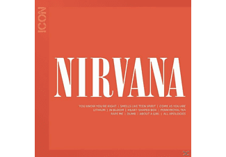 Nirvana - Icon [CD]