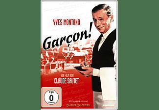 Garcon! dvd drama [dvd] mediamarkt