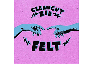Clean Cut Kid - Felt (CD)