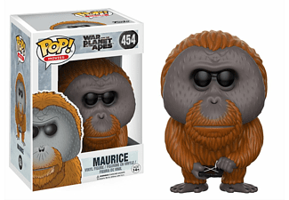 POP! Movies: Planet der Affen 3:Survival - Maurice
