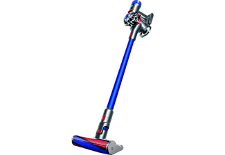 dyson akkustaubsauger v7 fluffy 227608 01 mediamarkt. Black Bedroom Furniture Sets. Home Design Ideas