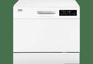 Beko DTC36610W Mini vaatwassers - Wit