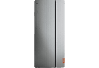 LENOVO IdeaCentre 720, PC Desktop mit Core™ i5 Prozessor, 12 GB RAM, 128 GB SSD, 2 TB HDD, GeForce GTX 1060