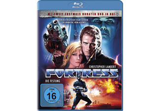 Fortress - Die Festung - Special Edition - (Blu-ray)