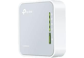 TP-LINK AC750 TL-WR902AC tragbarer, WLAN-Router