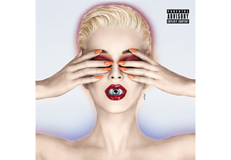 Katy Perry - Witness - (CD)