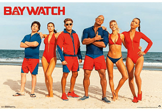 Baywatch Poster Group