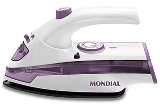 MONDIAL F46 VIP Care Travel Iron
