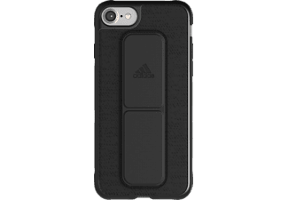 ADIDAS Grip Case Backcover Apple iPhone 7  Schwarz