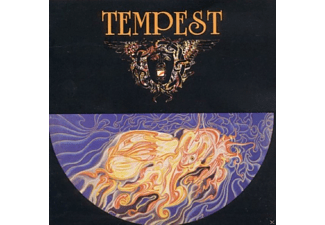 Tempest - Tempest (Remastered) - (CD)