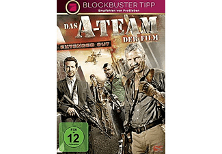 A-Team - Der Film (Hollywood Collection) - (DVD)