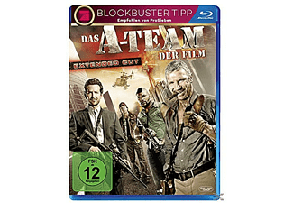 A-Team - Der Film (Hollywood Collection) - (Blu-ray)