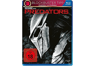 Predators Hollywood Collection [Blu-ray]