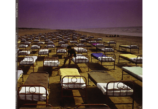 Pink Floyd - A Momentary Lapse Of Reason - (CD)