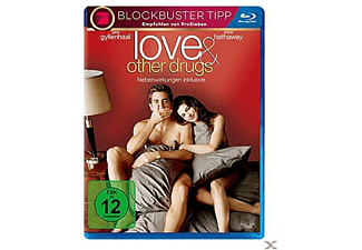 Love And Other Drugs – Nebenwirkungen inklusive (Hollywood Collection) - (Blu-ray)