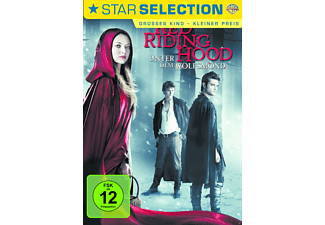 Red Riding Hood - (DVD)