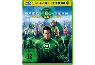 Green Lantern - Extended Version - (Blu-ray)