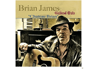 Brian James Grand Cru - Chateau Brian - (CD)