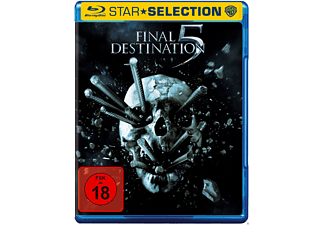 Final Destination 5 - (Blu-ray)
