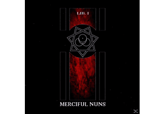 Merciful Nuns - Lib.I - (CD)