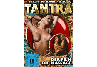 Tantra - Der Film + die Massage - (DVD)