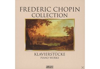 Ida Cernecka - Frederic Chopin Collection - (CD)