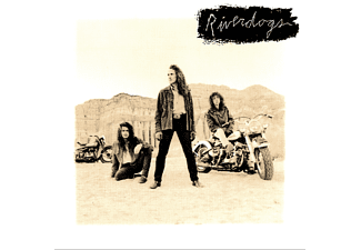 Riverdogs - Riverdogs - (CD)