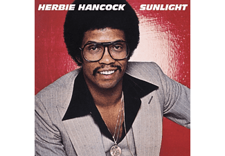 Herbie Hancock - Sunlight - (CD)