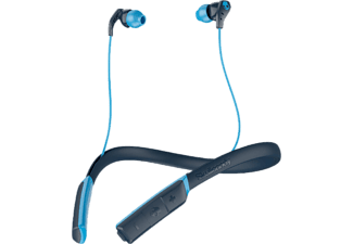 SKULLCANDY Method wireless blauw