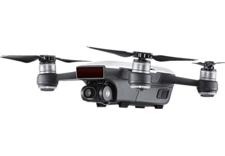 DJI SPARK ALPINE WHITE FLY MORE COMBO