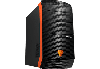 MEDION Gaming PC Erazer X4601 C480
