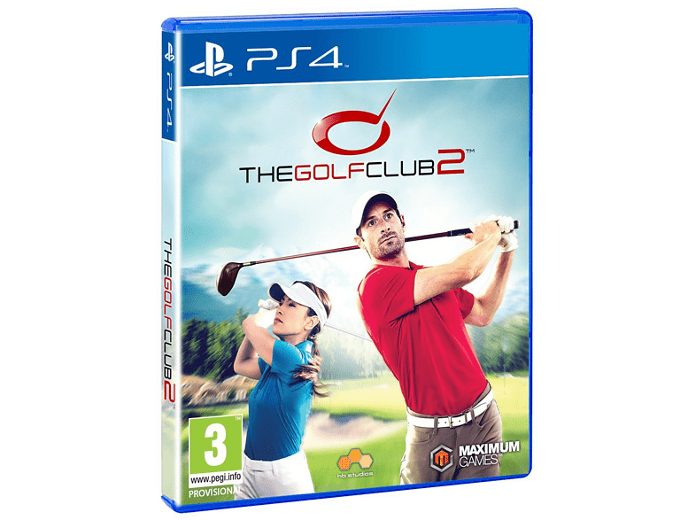 The Golf Club 2 PlayStation 4 gaming games ps4 games