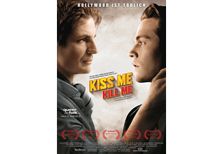 Kiss Me,Kill Me-Original Kinofassung - (DVD)