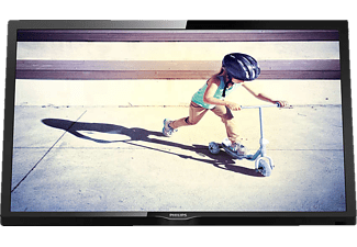 PHILIPS 24PHS4022/12, 60 cm (24 Zoll), HD-ready, LED TV, DVB-T2 HD, DVB-C, DVB-S, DVB-S2
