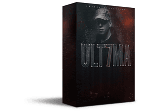 CR7Z - ULT7MA (Limitierte EXEKUT7VE-Box) - (CD + Merchandising)